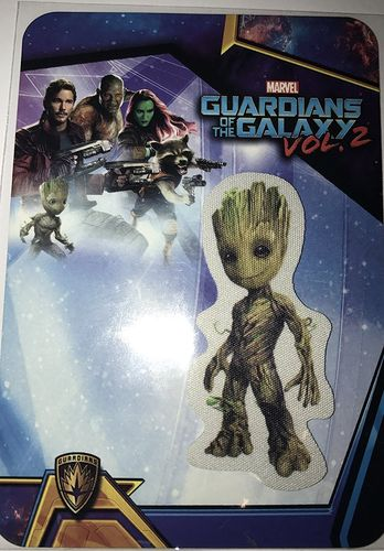 Display Cleaner Baby Groot (Guardians of the Galaxy Vo.2)