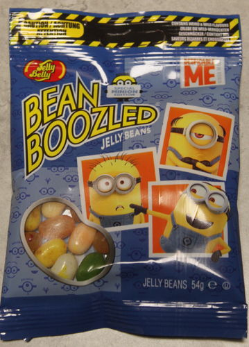 Jelly Belly Beans Minion Edition 1x54g