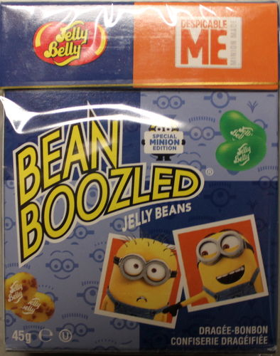 Jelly Belly Beans Minion Edition 1x45g