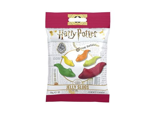 Harry Potter Fruchtgummi-Schnecken (Slugs) - 59g - MHD 04/2020