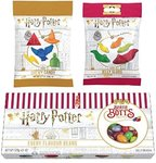 Harry Potter 3er Set: 1x Slugs 56g + 1x Magical Sweets 59g + 125g Bertie Botts Giftbox