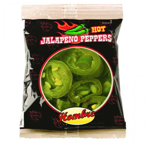 Hombre Jalapeño Peppers (19,8g)